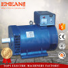 2kw-20kw, monofase, 230V 50Hz, 1500rpm, alternatore sincrono di CA (st)