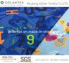 Tela del poliester GLS019 para el juego de esquí