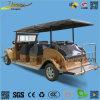 8つのシートの販売のための電気観光の手段型車