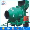 Disegno professionale completo in betoniera di specifica Jzc500