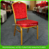 Cadeira usada confortável Stackable luxuosa do banquete do hotel