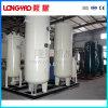 Generador del nitrógeno de la pureza elevada de la industria