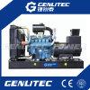 Diesel 688kVA van de Motor 550kw van Doosan (DP222LB) Generator