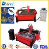Máquina do metal da estaca do plasma do CNC do cortador do plasma da tabela da fábrica