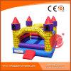 Aufblasbares Camelot gelbes Schloss T2-006