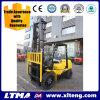 Venta caliente carretilla elevadora mecánica hidráulica diesel de 3 toneladas