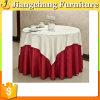 Panos de tabela do banquete do poliéster do hotel (JC-ZB01)