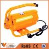 Vibratore per calcestruzzo elettrico portatile potente