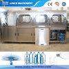 Máquina de rellenar del agua líquida automática de 5 galones
