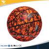 عالة طبع إطار تصميم شحن [بو] جلد كرة سلّة