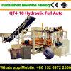 Machine van het Blok van de Kantoorbehoeften van China de Multifunctionele volledig Automatische Hydraulische