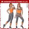Équipements occasionnels d'usure de yoga de femmes de forme physique de sport de bonne performance (ELTFLI-38)
