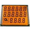 Pantalla LCD de marco abierto Pantalla LCD de color verde amarillo