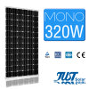 Mono панель солнечных батарей 320W с аттестацией Ce CQC и TUV