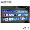 4.3 プレーヤー(XH-DPF-0436)を広告するマルチスクリーンの棚によって修復されるストリップ