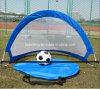 安い価格のテントのカスタマイゼーションのサッカーのゲートの網によっては目的のテントが現れる