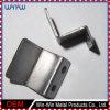 El metal que estampaba el acero inoxidable de aluminio de las piezas ranuró ángulo de 45 grados
