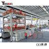 Impressão de transferência cúbica de água Máquina de extrusão de filme solúvel em água PVA
