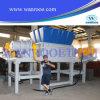 판매를 위한 기계를 재생하는 폐기물 타이어