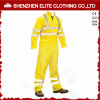 Atacado Cotton Flame Retardant High Visibility Coverall Workwear