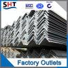 La barra de ángulo del acero inoxidable 316L de AISI 304 de hace en China