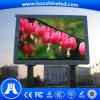Visualizzazione di LED esterna di colore completo P8 SMD3535 di alto contrasto grande