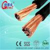 Câble électrique en cuivre Câble auto isolé en PVC Câble de batterie