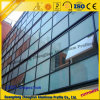 Profil en aluminium de fabrication de la Chine pour Windows et le profil de construction de mur rideau de portes