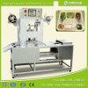 Máquina de envolvimento do recipiente do fast food Fs-1600, geléia, máquina da selagem do macarronete imediato