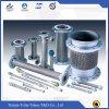 Boyau hydraulique de métal flexible de 8 pouces