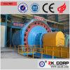 Moinho de bola de moagem de alta eficiência para linha de produtos de minério de manganês