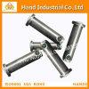 18-8 chevilles d'articulation métriques principales rondes de dispositifs de fixation d'acier inoxydable