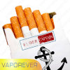 Älterer Kapitän Tobacco Flavor Ejuice