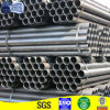 ERW Welding Steel Round Black Pipe per Machinery Structure