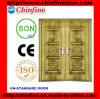 Porte ONU-Normale de qualité (CF-U017)