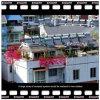 Système de chauffage solaire de l'eau (EM-R01)