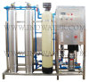 Agua Treatment Equipment (300L/H) con agua Softer