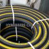 Tubo flessibile del Sandblast con colore del nero del fornitore dell'inserto del tessuto