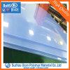 het Transparante Duidelijke Blad van 1.6mm voor de Verpakking van het Vakje van de Lampekap van de Blaar