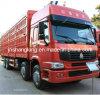 Sinotruk HOWO 336HP 8X4 화물 트럭
