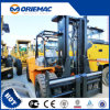 Preiswerter Preis XCMG 5 Tonnen-Rohrschelle-Gabelstapler (XT550CD)