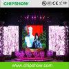 Chipshow Rn3.9 farbenreiche Innenstufe Miet-LED-Bildschirmanzeige