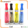Different Colors를 가진 Alibaba Hot Selling Ecig Atomizers CE4