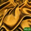 cetim de 19mm Silk (tela de seda de N25 100%)