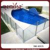 Clôture de la piscine verre Escrime ( DMS- B2876 )