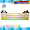Mickey que modela a cremalheira dos brinquedos, armário de madeira do brinquedo, casa que modela a cremalheira dos brinquedos (XYH12131-4)