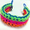 2013新しいシリコーンのブレスレットまたは虹の織機のブレスレットまたは虹の織機のキット(SVN-SB-001)