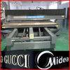 Máquina de gravura quente mundial do CNC da venda