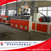 Linea di produzione dell'espulsione del comitato della scheda della parete della decorazione del PVC