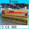 Qualità di certificazione di iso buona della macchina di taglio idraulica di QC11k